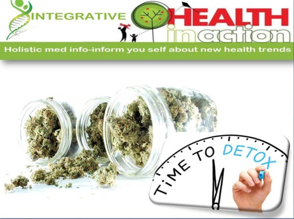 Home Remedies For Marijuana Detox Tips