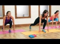 Cardio and Pilates