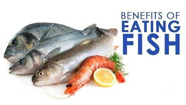 Benefits of Eating Fish Twice a Week