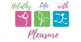 Healthy life with PLEASURE